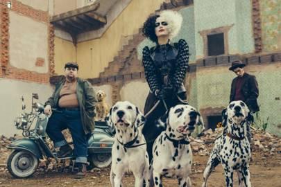 7. Cruella