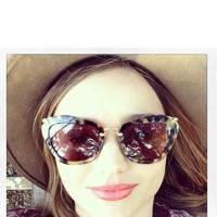 20. Wear Sunglasses