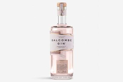 Best rosé flavoured gin