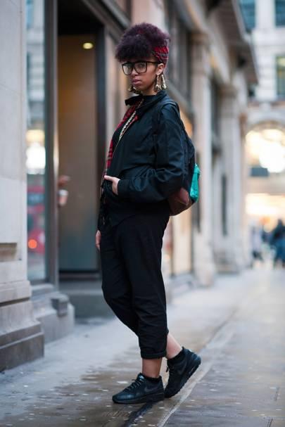 Yasmine Trent, Fashion Photographer