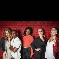 The Voice UK – Team Jessie