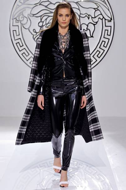Versace Autumn/Winter 2013-14