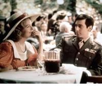 Diane Keaton & Al Pacino
