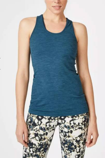 Sweaty Betty sale: the workout top