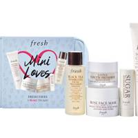 Skincare Gift Sets: Fresh