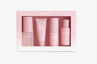 Best  Celebrity Skincare Gift Set