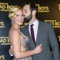 Katherine Heigl & Josh Kelley