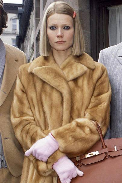 M is for Margot Tenenbaum
