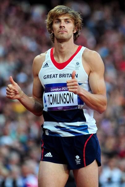 Chris Tomlinson