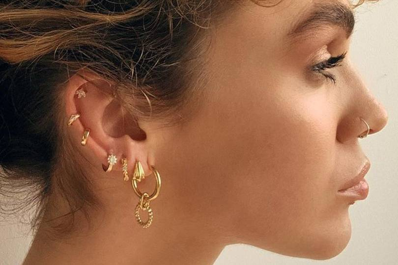 Types Of Ear Piercings: How Much They Hurt & Cost | Glamour UK