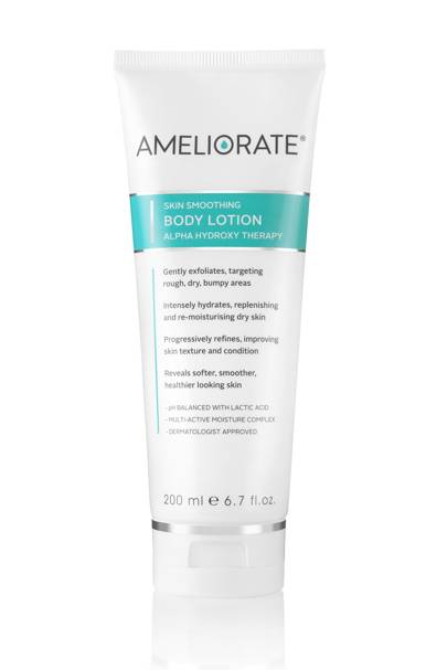 Ameliorate Skin Smoothing Body Lotion, £17.50