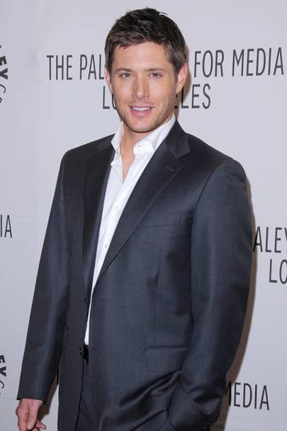 45. Jensen Ackles