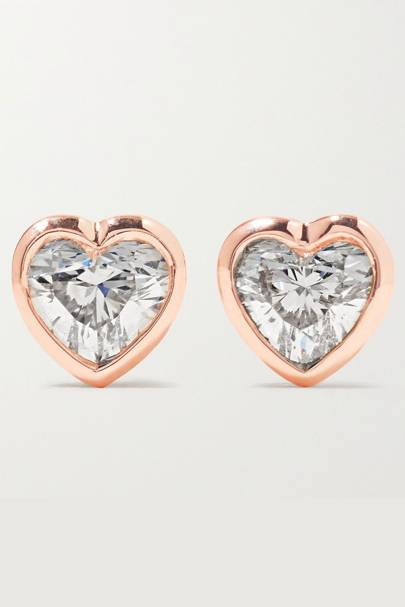 Valentine's Day gifts for her: the earrings