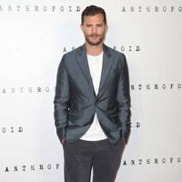 4. Jamie Dornan (New Entry)