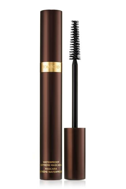 Best waterproof mascara for fluttery lashes