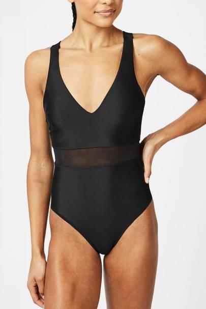 Best Sports Swimsuits: Sweaty Betty