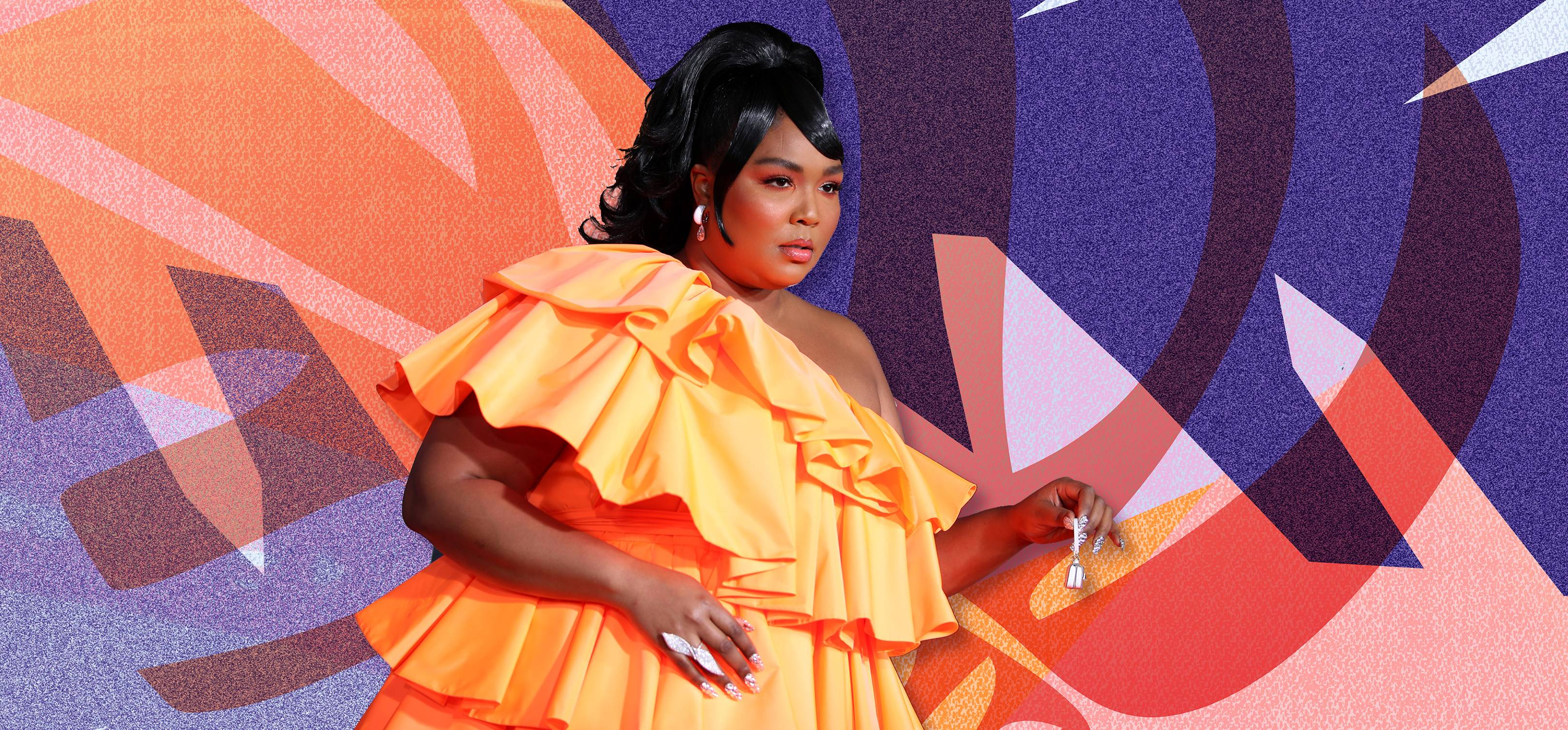 14 looks that show why Lizzo is our fashion icon of 2019