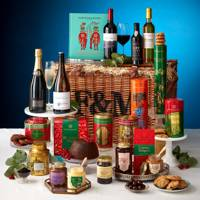 Best Christmas Hampers: for spreading joy