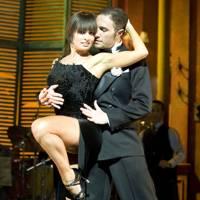 Flavia Cacace & Vincent Simone