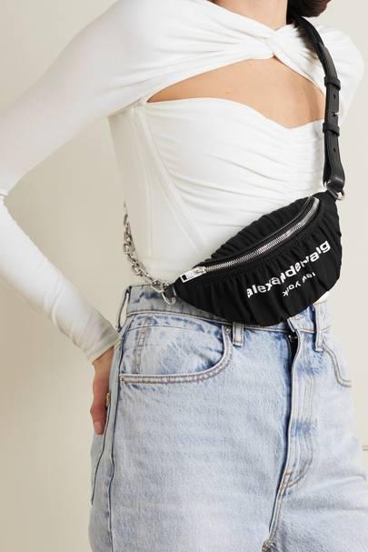 Best designer bum bags: Alexander Wang