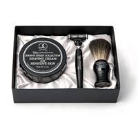 Taylor of Old Bond Street Luxury Shaving Set, £80