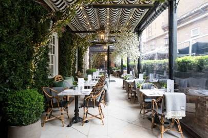 Dalloway Terrace, London