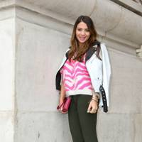 Reem Kanj, Blogger, Paris
