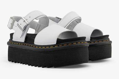 Best chunky dad sandals: Dr. Martens