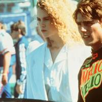 Days of Thunder, 1990