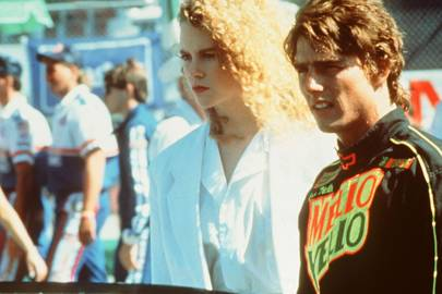 Days of Thunder, 1990