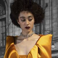 Bibhu Mohapatra, New York Fashion Week