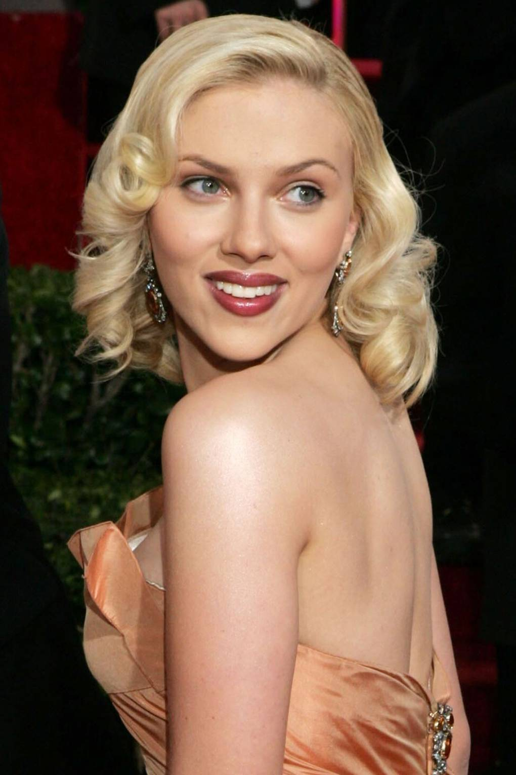 Celebrity Hairstyles Hair Styles Celebrity Face Shapes Which