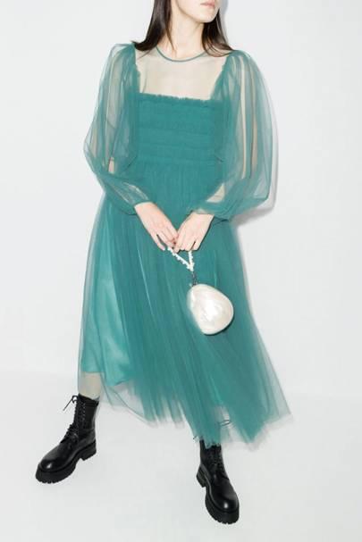 2. Molly Goddard