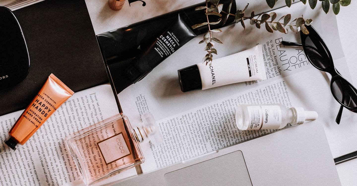 How to extend the shelf life of all your favourite beauty products
