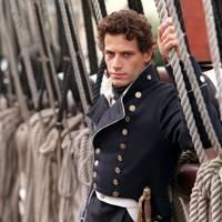 Ioan Gruffudd's Horatio Hornblower