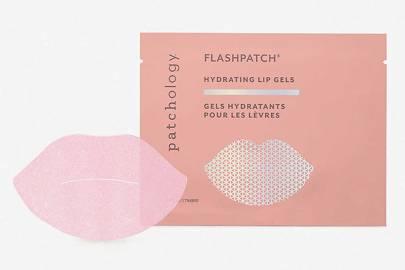 Best lip masks: Patchology