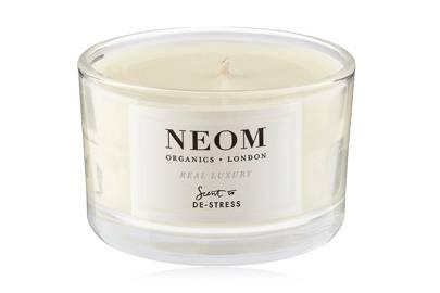 Amazon Christmas gifts: the candle