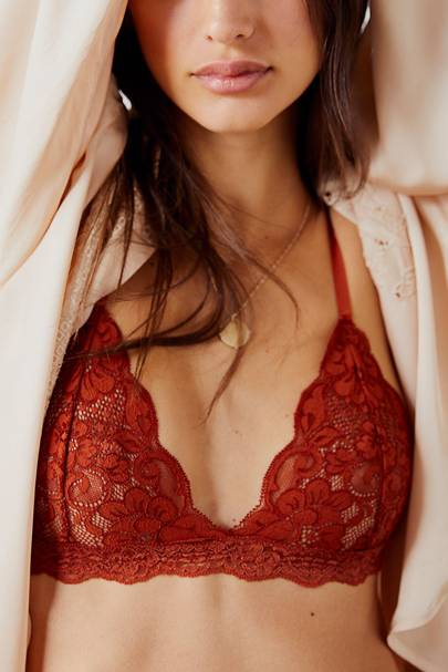 Valentine's Day lingerie sets: Free People