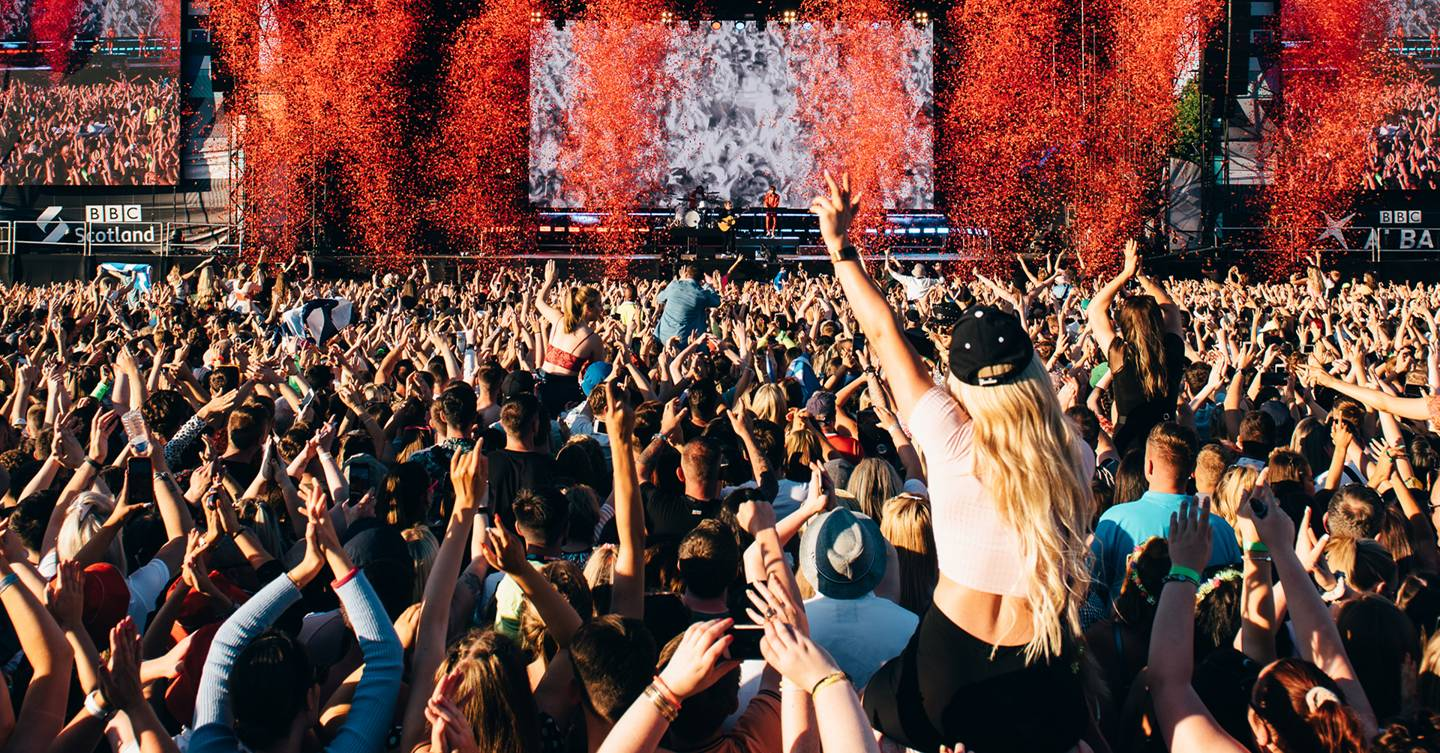 These are the best UK music festivals you *have* to attend this year