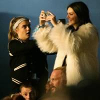 Kendall & Cara