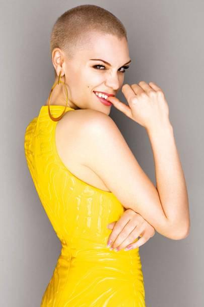 Jessie J Bites Back