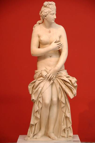 The Phallus - The Ancient Greek Favourite