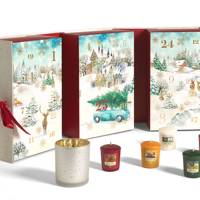 Best beauty advent calendar for getting cosy