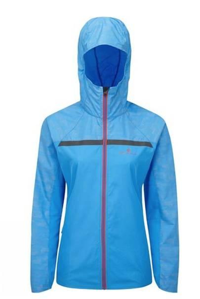Best running jacket for road running