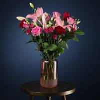 Best letterbox flowers for supporting British & Fairtrade florists