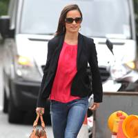 Pippa Middleton – Coral Reef