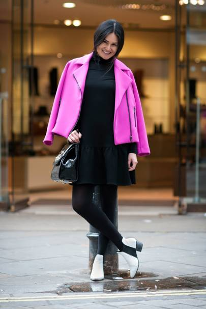 Alison Tay, Stylist