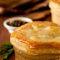 SWAP Wheat pastry pies for…