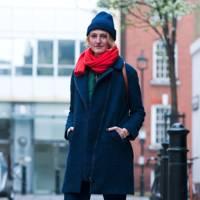 Elza Wandler, Junior Designer