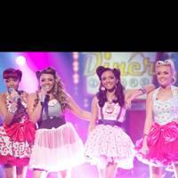 Week 8 - Little Mix